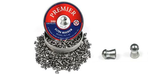 Crosman Premier Ultra Magnum .177 Cal
