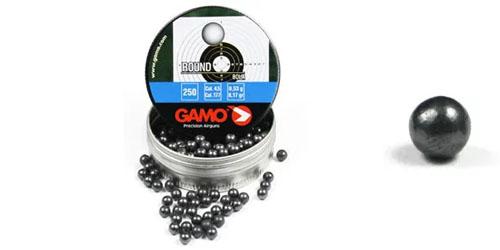 Gamo .177 Cal, 8.2 Grains