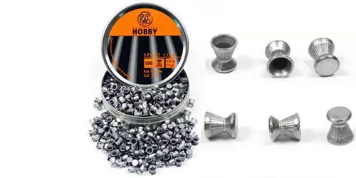 RWS Hobby .177 Cal, 7.0 Grains